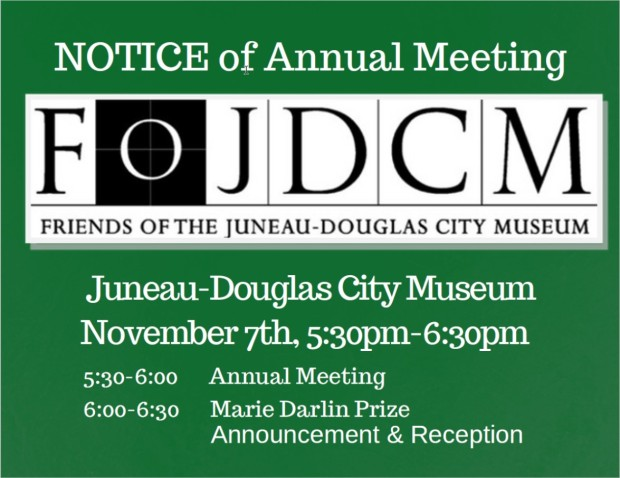 Annual Meeting Announcement