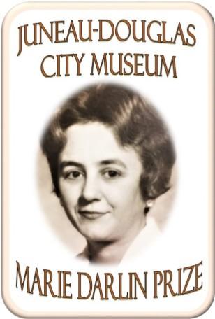 Marie Darlin Prize Logo